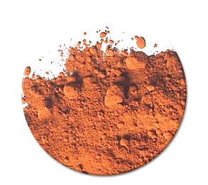 In Solids Including Zinc And Red Iron Oxide Pigments Red Iron Oxide Is More Environmentally Friendly Than Traditional Formulas